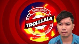 Troll-lala: Pramugara Terlampau?