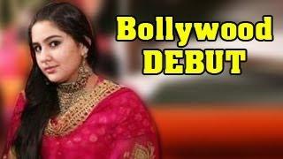 Saif Ali Khan's daughter Sara to make Bollywood debut!