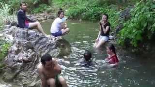 Đi Phượt Tại Đát Nông Tiến Tuyên Quang 05.2014