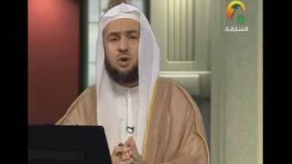 برنامج ترانيم قرآنية مقام الحجاز الجزء 1