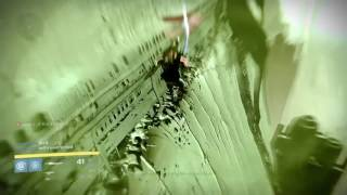 Destiny calcified fragment XXXIV walljump with sword full download video download mp3 download music download