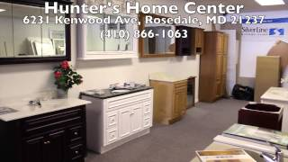 Video Tour of Hunter's Home Center