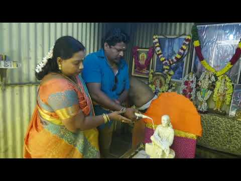 Video Sai Baba Miracle A heart touching video/Tillai Ganga Nagar, Nanganallur/9841797695/9962772007 download in MP3, 3GP, MP4, WEBM, AVI, FLV January 2017