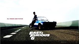 Nonton Fast and Furious 6 - We Own It - Starting Song Film Subtitle Indonesia Streaming Movie Download