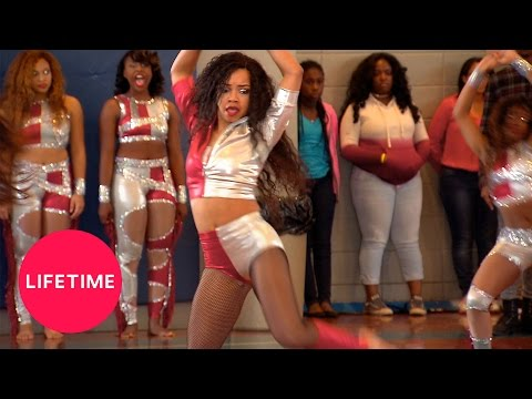Bring It!: Stand Battle: Dancing Dolls vs. D3 Elite (Season 4, Episode 9) | Lifetime