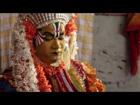 Video First Tulunad Kordabbu & Ravu guliga bhoota kola kuthethur download in MP3, 3GP, MP4, WEBM, AVI, FLV January 2017