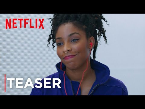 The Incredible Jessica James (Teaser)