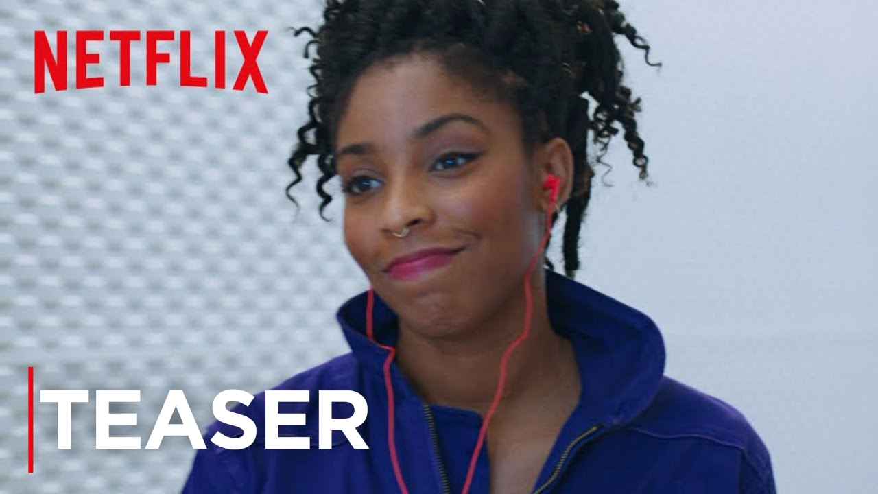 Watch Jessica Williams as 'The Incredible Jessica James' in Netflix Comedy with Lakeith Stanfield & Chris O'Dowd