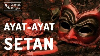 Video Ayat Setan Mengguncang Dunia MP3, 3GP, MP4, WEBM, AVI, FLV November 2018