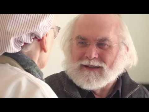 Selbstbestimmt älter werden auf dem Land