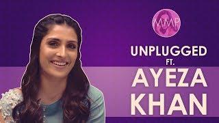 Video 20 Things You Didn't Know About Ayeza Khan!   Momina's Mixed Plate   MP3, 3GP, MP4, WEBM, AVI, FLV November 2018