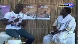 EMISSION  Babacar Fall De SIWEUL TV/ With Ndigueul Mc