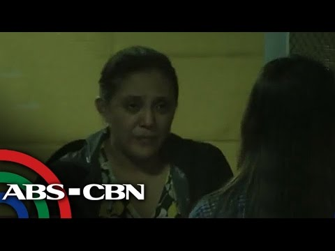 At - Cherry Pie Picache's mom was found dead and stabbed. Subscribe to the ABS-CBN News channel! - http://bit.ly/TheABSCBNNews Watch the full episodes of Bandila on TFC.TV http://bit.ly/BANDILA-TFCT...