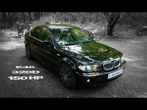 Test polovnjaka: BMW 320d e46 //Da li vredi kupiti ga//