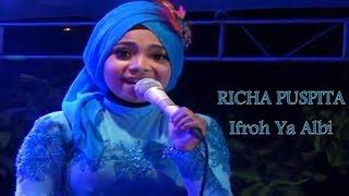 Video RICHA PUSPITA - Ifroh Ya Albi - PERSADA RIA Sunan Drajat MP3, 3GP, MP4, WEBM, AVI, FLV April 2018
