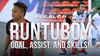 Video Boom! Ardiansyah Runtuboy Goals, Assist, and Skills! 🔥 MP3, 3GP, MP4, WEBM, AVI, FLV Juni 2017