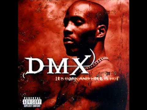 DMX - Ruff Ryders Anthem