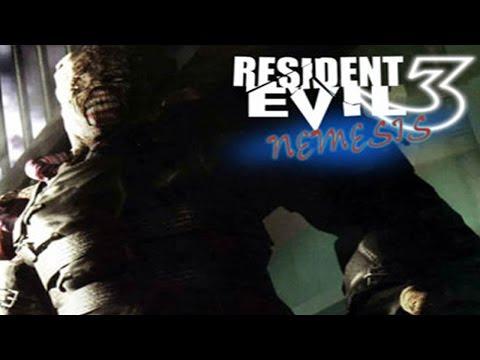 resident evil 3 nemesis gamecube soluce