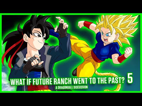 What If Future Ranch Went To The Past? Part 5