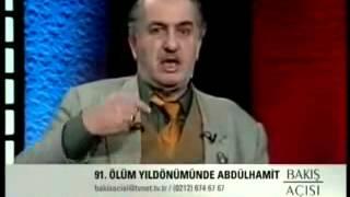 (K002) Sultan II. Abdülhamid Han'ın Ahlâkı, Üstad Kadir Mısıroğlu