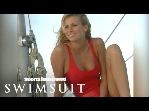 Niki Taylor - swimsuit