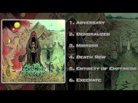 Allies To The Adversary - FULL EP 2014/HD