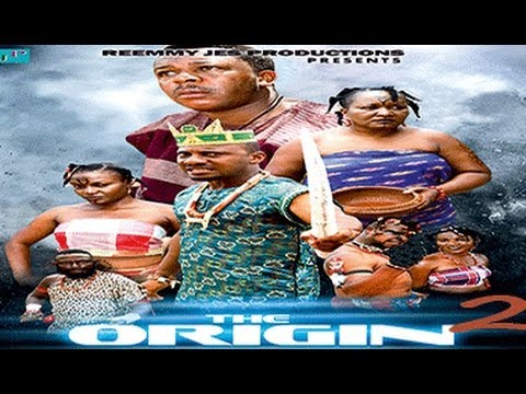 The Origin 2    -  Nigeria Nollywood Movie