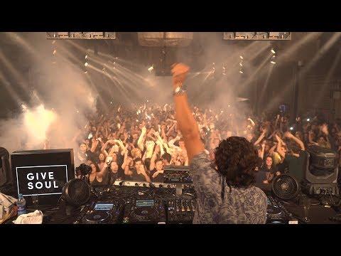 Karim Soliman | Give Soul invites Fisher 2019 - Rotterdam (Netherlands) | on DanceTelevision