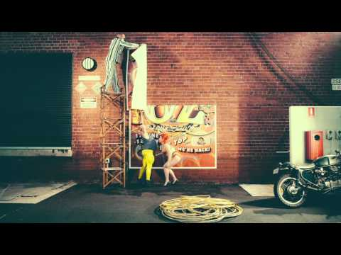 Circus Oz 2015 Television Commercial - 15 second