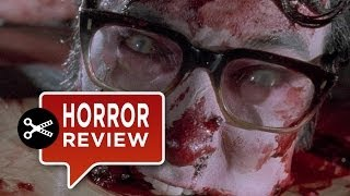 Dead Alive Review (1992) 31 Days Of Halloween Horror Movie HD