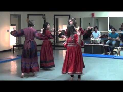Nowruz Dance Initiative