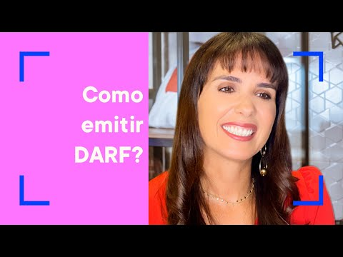 Aprenda como emitir a DARF em dia ou em atraso | I.R. na renda variável
