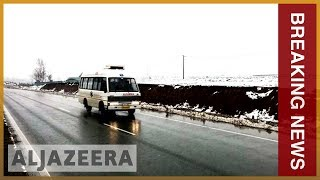 🇮🇳 Indian security forces killed in Kashmir blast   Al Jazeera English