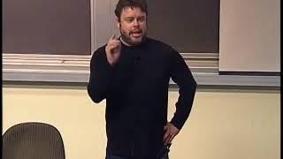 Stanford Seminar - Google's Steve Yegge On GROK