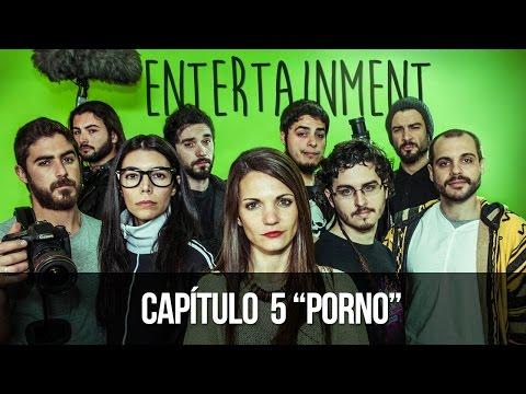 ENTERTAINMENT 1x05 - Porno