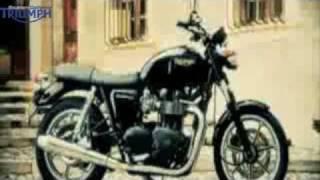 2. Triumph Bonneville SE