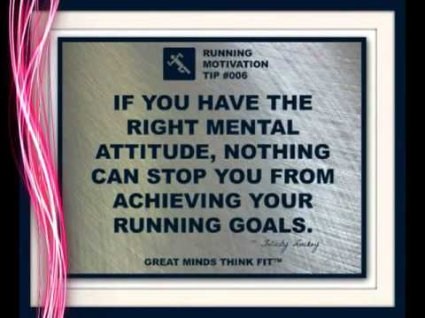 Running Quotes for Motivation