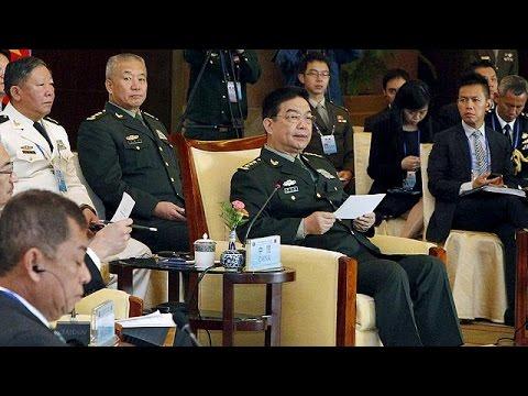 Κίνα: Προτείνει κοινές ασκήσεις στη διαφιλονικούμενη Νότια Κινεζική Θάλασσα