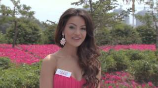 Miss World 2012 Profile - Nepal (Shristi Shrestha)