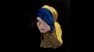 Nonton Tim S Vermeer  A Recreation Of The Girl With The Pearl Earring Film Subtitle Indonesia Streaming Movie Download