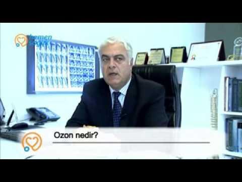 ozon-nedir