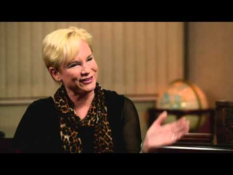 Heidi Baker, One Tiny Person with a Big God (Part 1)