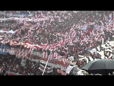 Video - Los Borrachos del Tablon Superclasico 05-10-2014 - Los Borrachos del Tablón - River Plate - Argentina