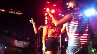 Video Chica Le Roba El Show a Melymel la Melmelada En Altos De Chavon MP3, 3GP, MP4, WEBM, AVI, FLV Juli 2018
