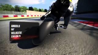 Pirelli a Monza - WSBK 2012