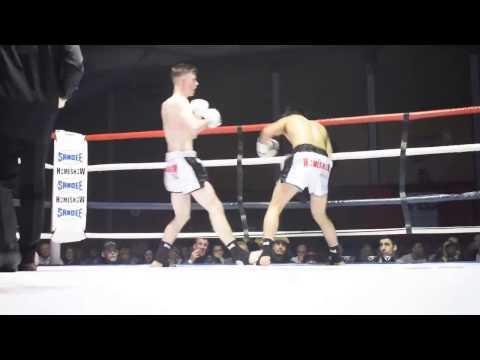Louis Shipton vs Taweb Mousavi Highlights (видео)