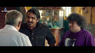 Video Junga HD Tamil Movie Scenes part 05 | Vijay Sethupathi, Yogibabu | Gokul MP3, 3GP, MP4, WEBM, AVI, FLV Maret 2019