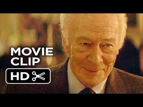 Elsa & Fred Movie CLIP - Good Strange (2014) - Christopher Plummer, Shirley Maclaine Movie HD