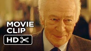 Nonton Elsa   Fred Movie Clip   Good Strange  2014    Christopher Plummer  Shirley Maclaine Movie Hd Film Subtitle Indonesia Streaming Movie Download