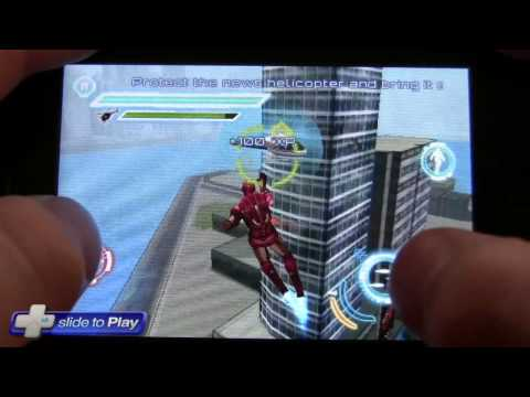 iron man 2 ios 4.2.1
